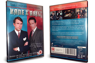 Kane and Abel dvd collection
