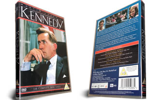 Kennedy dvd collection