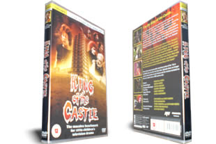 King of the Castle dvd collection