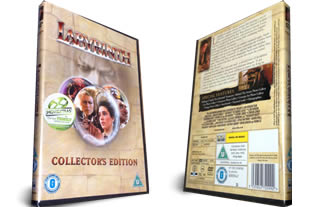 Labyrinth dvd collection