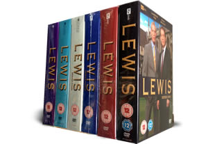 Lewis DVD