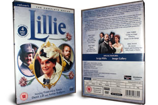 Lillie dvd collection