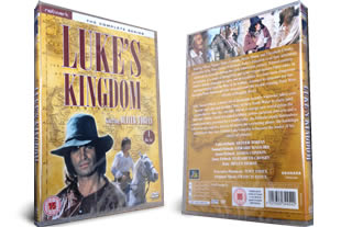 Luke's Kingdom dvd collection