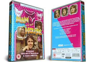 Man About The House DVD