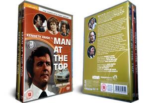 Man at the Top DVD