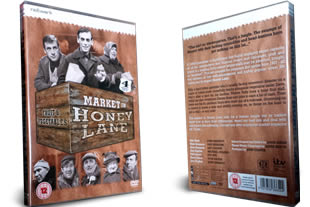 Market In Honey Lane dvd collection