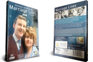 Marriage Lines dvd collection