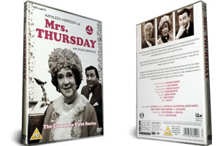 Mrs Thursday dvd collection