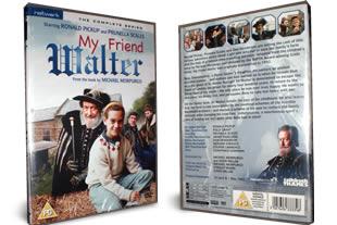 My Friend Walter dvd