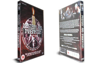 Mystery and Imagination dvd collection