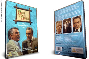Never The Twain dvd collection