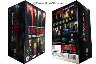 New Tricks dvd collection