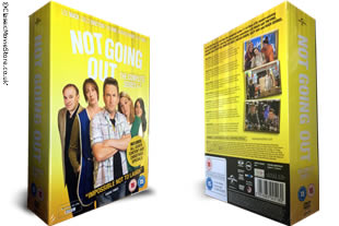 Not Going Out DVD Set