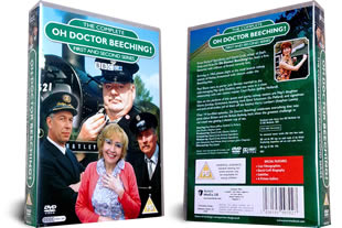 Oh Doctor Beeching DVD