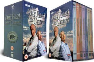 One Foot in the Grave DVD