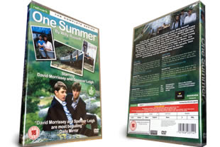 One Summer dvd collection