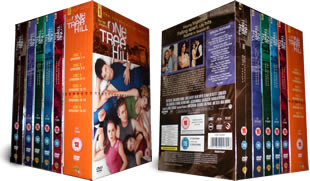 One Tree Hill DVD