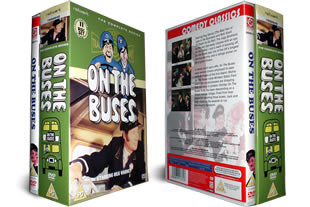 On the Buses DVD Complete Collection