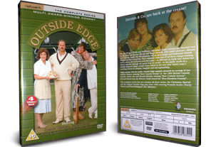 Outside Edge dvd collection
