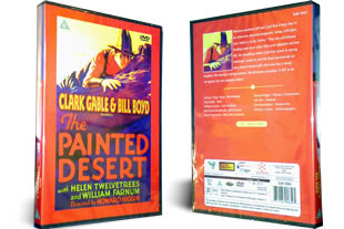 Painted Desert dvd