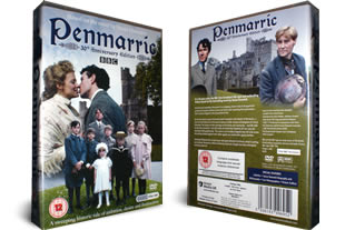 Penmarric dvd collection
