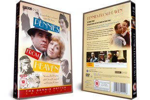 Pennies from Heaven DVD Set
