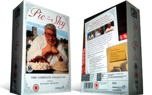 Pie in the Sky dvd collection