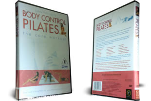 Lynne Robinson Pilates DVD
