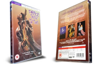 Prince Sign of The Times dvd