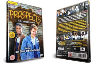 Prospects dvd collection