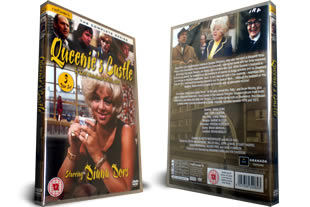 Queenies Castle DVD