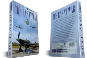 Raf at war dvd