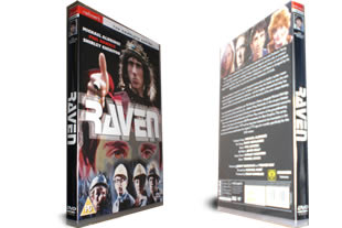 Raven dvd collection