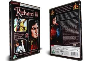 Richard III dvd box set