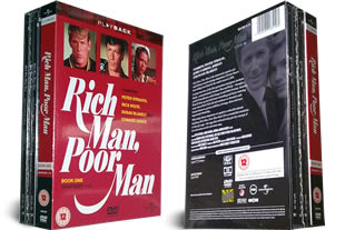 Rich Man Poor Man DVD