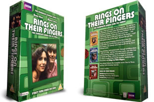 Rings On Their Fingers dvd collection