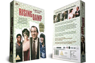 Rising Damp Collection