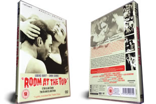 Room At The Top dvd