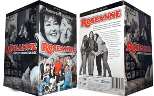 Roseanne dvd collection