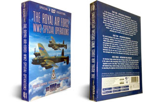RAF Special Operations dvd