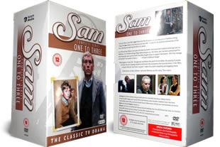 Sam DVD Complete
