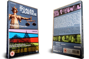 Scales of Justice dvd collection