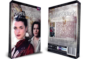 Scarlet and Black dvd collection