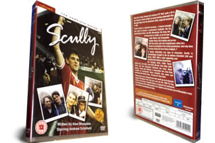 Scully dvd collection
