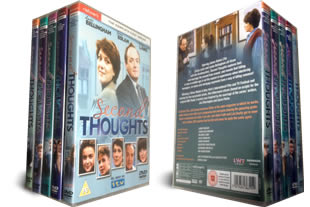 Second Thoughts DVD