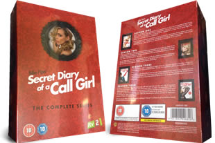 Secret Diary of a Call Girl dvd collection