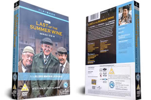 Series 13 and 14 of Last of the Summer Wine