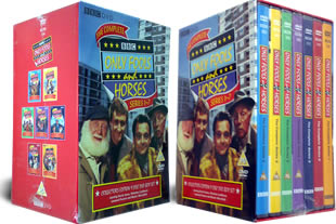 Only Fools and Horses Boxset
