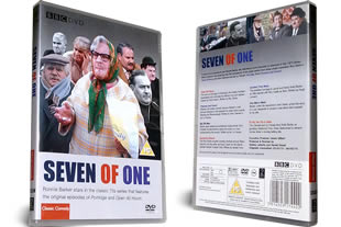 Seven of One DVD