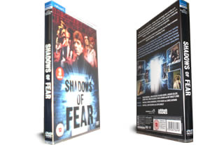 Shadows of Fear dvd collection